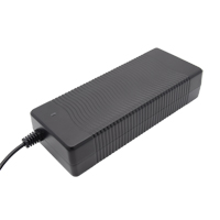 E-BIKE BATTERY CHARGER 42V4.5A 54.6V3.2A 58.4V3A