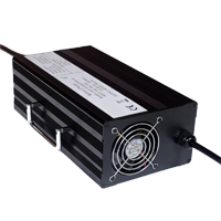 1800-2400W BATTERY CHARGER